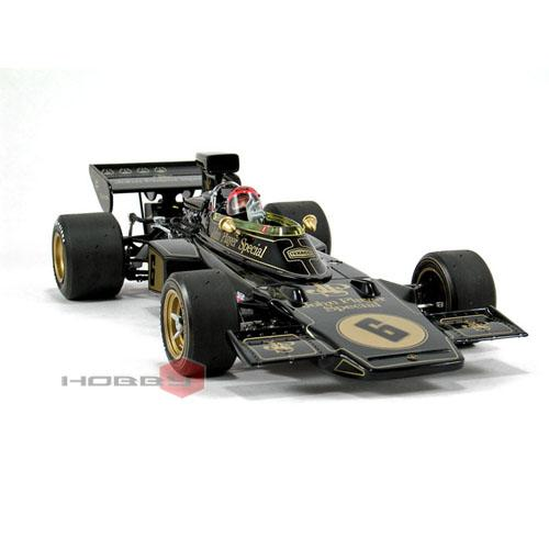 Lotus Ford Type 72D #6