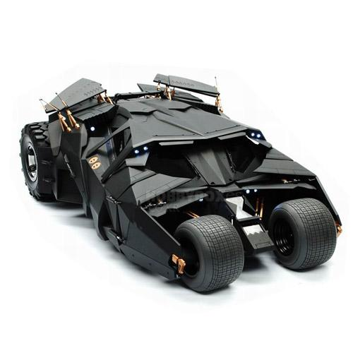 (재입고) 1/6 Batman Batmobile