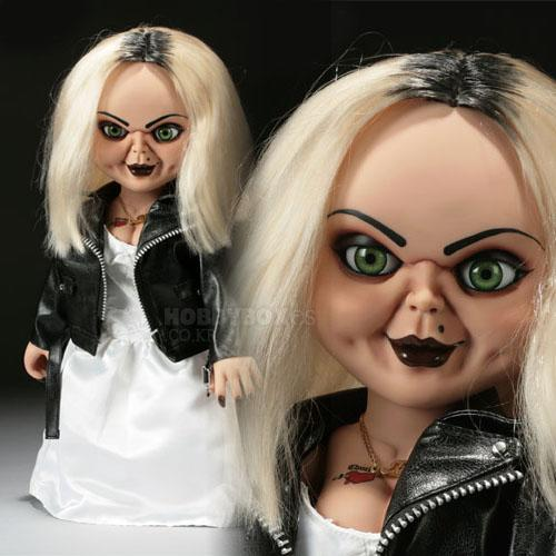 Tiffany from 'Bride of Chucky' 14 inch Vinyl Collectible