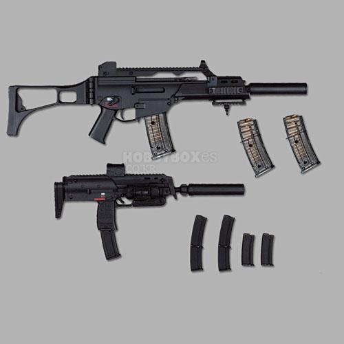 (입고) G36&MP7 Rifle set