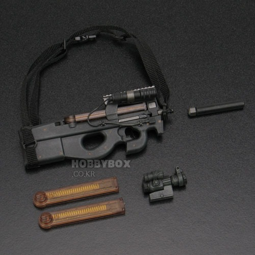 (입고) US ERT  - P90 rifle