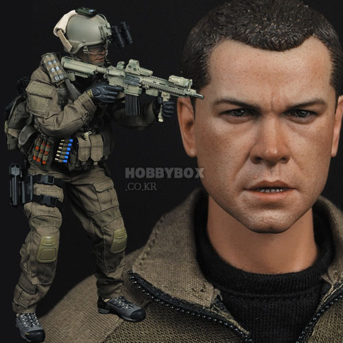 (재입고) FBI HRT(Hostage Rescue Team)