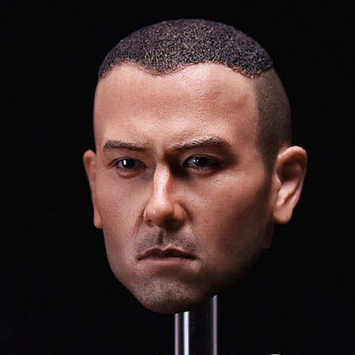 (예약마감) Special Force Peng Yuyan Headsculpt