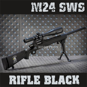 (입고) M24 SWS Rifle / Black