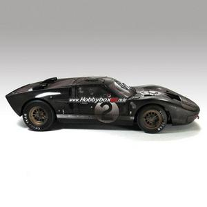 Ford GT40 MK2 #2 - Weathering version