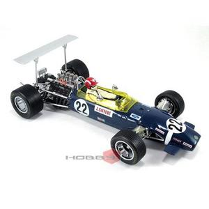 Lotus Ford Type 49B #22