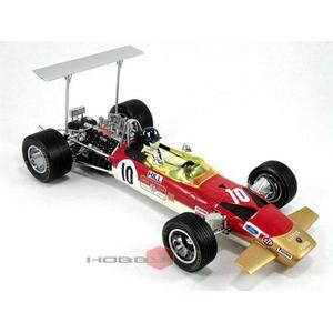 Lotus Ford Type 49B #10