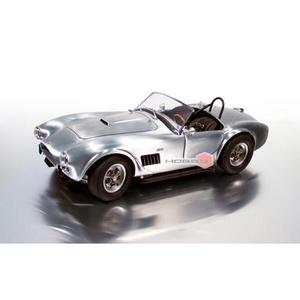 Cobra csx2137 Brushed Aluminum