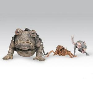 (입고) 스타워즈(Star wars) - Bubo creature pack