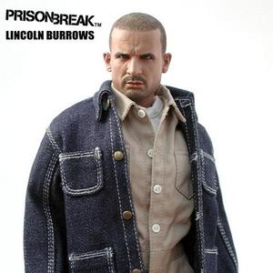 (입고) Lincoln Burrows - PrisonBreak