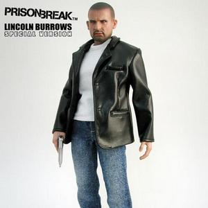 (입고) PrisonBreak - Lincoln Burrows special ver. 가죽자켓버전