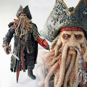 (입고) Pirate of the Caribbean - Davy Jones