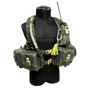 (입고) US Army Ranger equiment set - RLCS H-harness