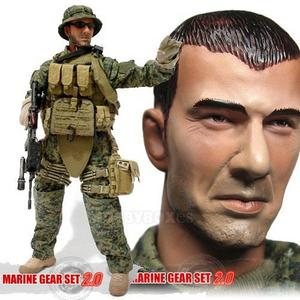 (입고) US Marine Gear Set 2.0