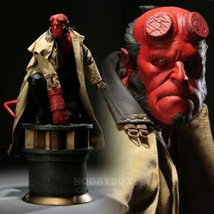 Hellboy2 : The Golden Army Premium Format
