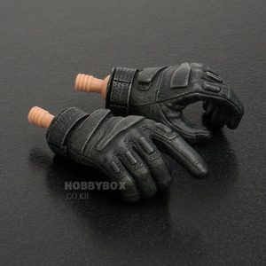 (입고) US ERT  - Gloved hand