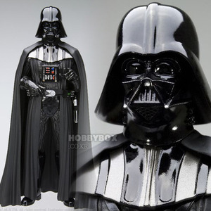 (예약마감) 스타워즈(Star wars) - Empire Strkers Back Darth Vader Artfx