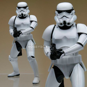 (예약마감) 스타워즈(Star wars) - Storm Trooper Artfx