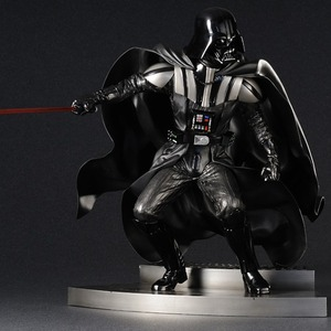 (예약마감) 스타워즈(Star wars) - Darth Vader Return of the Jedi ver. Artfx statue