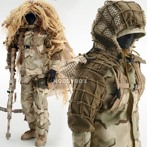 (입고) US Special Combat Sniper Suit Set