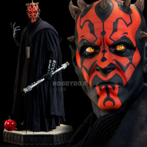 (입고) Darth Maul Legendary Scale Figure / 스타워즈(Star Wars)