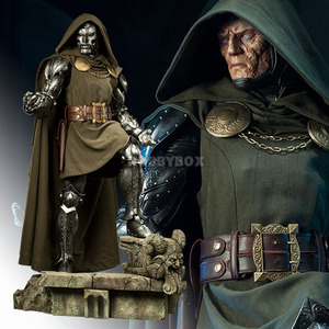 (예약마감) 닥터 둠(Doctor Doom) Legendary Scale Figure / 마블(Marvel)