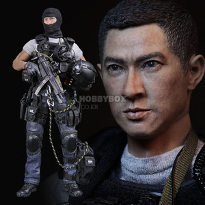 (입고) SDU(Special Duties Unit) Assault Team - Member