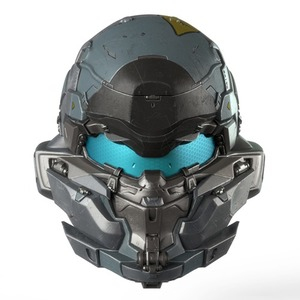 (예약마감) Spartan Jameson Locke Helmet - Full Scale Replica / 헤일로 5 (Halo 5: Guardians)