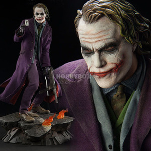 (입고) 더 조커(The Joker) Premium Format Figure / 다크나이트(The Dark Knight)