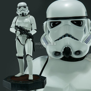 스톰트루퍼(Stormtrooper) Legendary Scale(TM) Figure / 스타워즈(Star Wars)