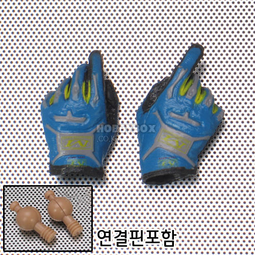 (재입고) 장갑손(Gloved hand)- Mens Hommes vol.4