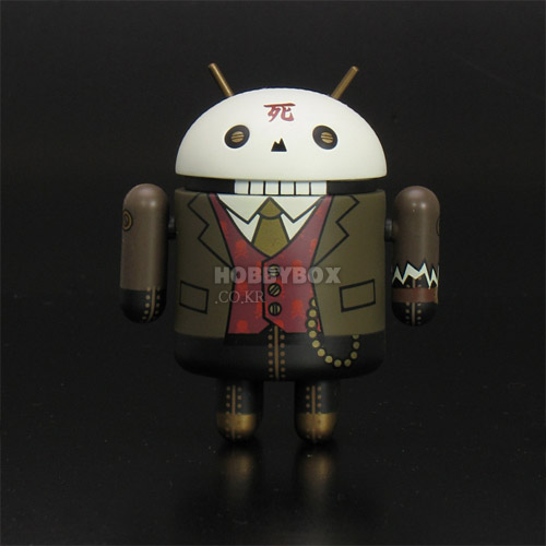 (입고) Skully - 안드로이드 3(Andorid mini collection series 3)