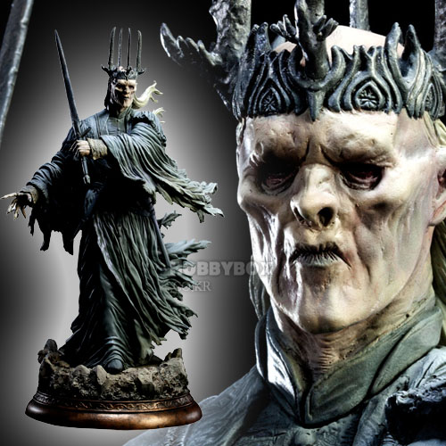 (예약마감) Twilight Witch-king Statue / 반지의 제왕(LOTR)