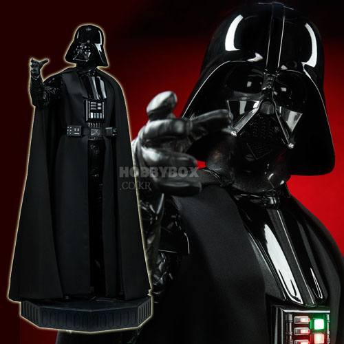 다스 베이더(Darth Vader) Legendary Scale Figure