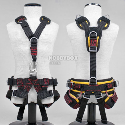 (재입고) 하네스(Harness) - US Navy VBSS