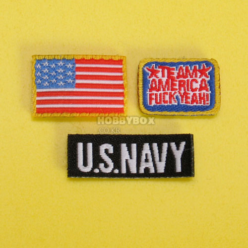 (재입고) 패치(Patch) - US Navy VBSS